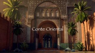 Conte Oriental