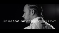 FIA Drivers advocate for road safety - Prod. Outcast