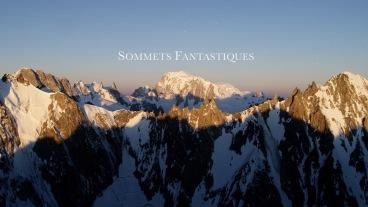 "Beautiful ""Sommets"""